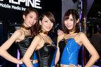 『東京モーターショー2015』で発見した美人コンパニオンを写真で紹介! ~VW・MINI・ALPINEなど~