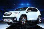 富士重工業、2020年に高速道路上での自動運転を量産車で実現【TMS2015】