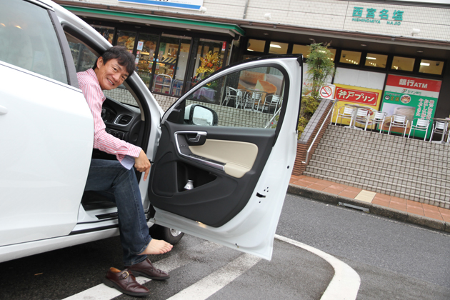 【燃費】ボルボ ディーゼルで挑む!鹿児島→東京1300km 無給油エコラン[Vol.2/後編]