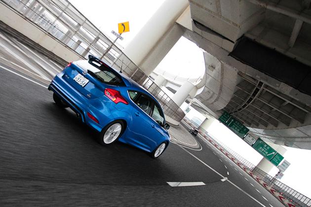 [PR] フォード 新型フォーカス 試乗レポート/藤島知子