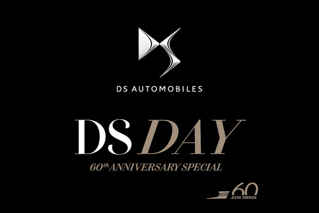 DS DAY 60th Anniversary Special