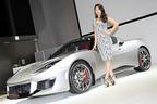 「敏捷性向上」「より軽く」「より速い」!ロータス至上最速のクルマ『エヴォーラ400』が登場!!