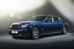 ビスポーク史上最高額!8千万円超の「ロールスロイス ファントム」限定車を発売