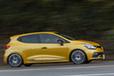 FWDスポーツの楽しさの基準をも塗り替える「ヤバイ」やつ/ルノー ルーテシア R.S.(ルノースポール) トロフィー 試乗レポート