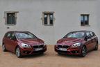 BMW、「2シリーズ アクティブ ツアラー/グラン ツアラー」が、2015-2016の「インポート・カー・オブ・ザ・イヤー」を受賞