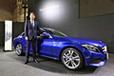 メルセデス・ベンツ 「Cクラス」に新たにPHVモデルの『C350e アバンギャルド』を追加!