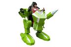 ロボットをテーマにした冬休みイベント『 ワクドキ ロボットパーク2015-16 in MEGA WEB 』を開催