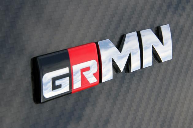 トヨタ 86 GRMN