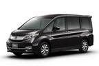 ホンダ、「ステップ ワゴン スパーダ/スパーダ・クールスピリット」の特別仕様車を発売