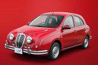 光岡、ビュートの特別仕様車「ビュート ルージュ」を15台限定で発売