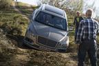 英国の超高級車ブランド「ベントレー」までもがSUV市場に進出!/BENTLEY BENTAYGA(ベントレー ベンテイガ) 海外試乗レポート/金子浩久