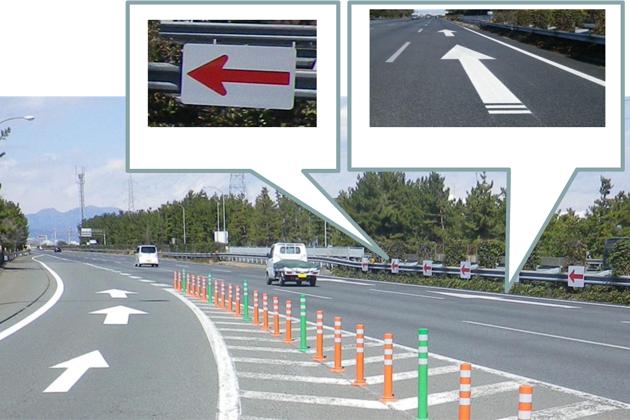 増え続ける高齢者の交通事故・大型トレーラー横転等、早く有効な対策を!