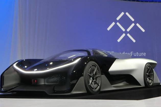 BMW i8のデザイナー、テスラモデルSの開発トップを引き抜いた謎のEVベンチャーが表舞台に!