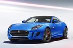 ジャガー、「F-TYPE」の2017年モデルおよび20台限定特別仕様車の受注開始