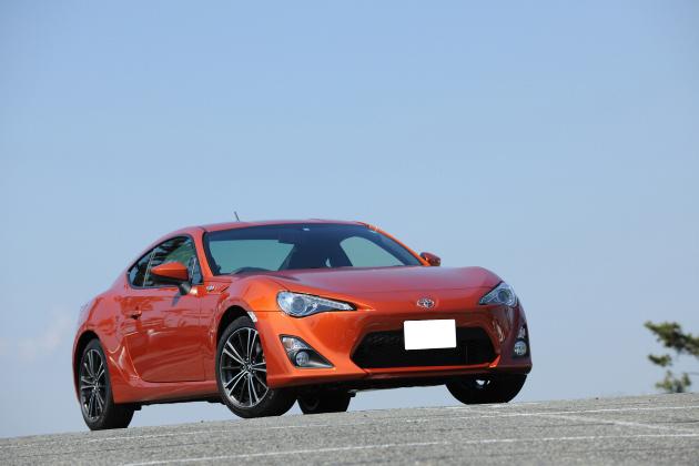 トヨタ 86オーナーが語る!「中古86」の魅力【購入~インプレッション編】