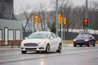 攻めの姿勢が鮮明に!フォードはGoogleと「自動運転」で連携するのか?