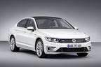 VW、2016年はガソリン・PHEVモデルを拡充 ~ディーゼルエンジンの導入も検討~