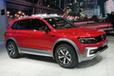 VWのプラグインハイブリッド「ティグランGTE アクティブ コンセプト」