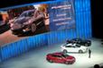 フォード Fusion Hybrid
