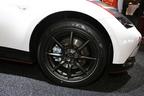 マツダ ロードスターNR-A Racing Spec.(パーティレース仕様)