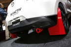 マツダ デミオ 15MB Racing Spec.(ラリー仕様)