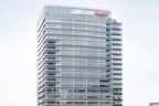 日産グローバル本社ビル