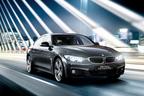 BMW 4シリーズ グラン クーペ、M Sportベースの限定モデルを発売