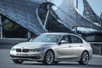 BMW、「3シリーズ セダン」にプラグインハイブリッドモデルを追加