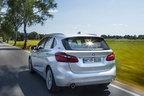 BMW 新型225xeアクティブツアラー