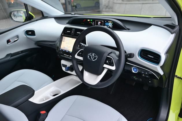 [試乗記]新型プリウスは、VW ゴルフやメルセデス・ベンツ Cクラスと並ぶ「世界の定番名車」になった