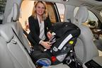 全ての安全は正しいシートベルト・チャイルドシート装着から/「ボルボ チャイルドセーフティセミナー」レポート