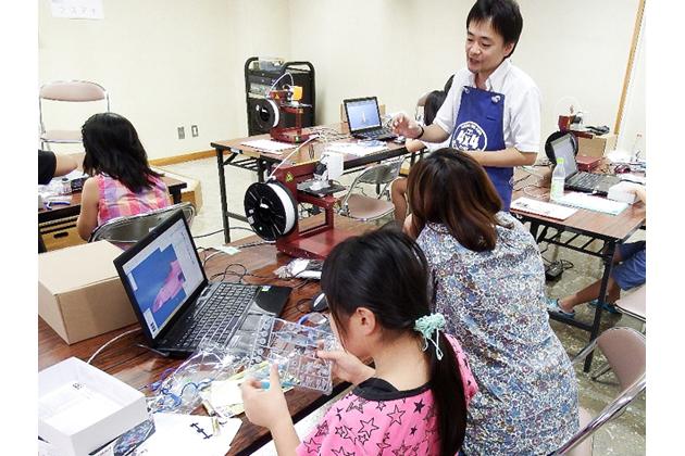 参考_那須塩原市での教室開催