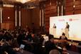ダイハツ工業の完全子会社化に関するトヨタ・ダイハツ共同記者会見にて