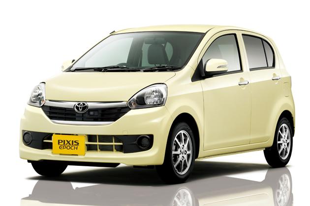 トヨタが本気で軽自動車を売る!?ダイハツの完全子会社化で国内販売はどうなる?