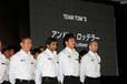 トヨタ 2016年モータースポーツ体制発表会
