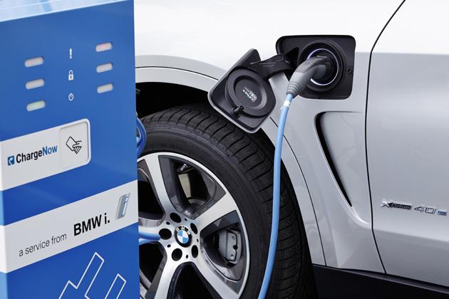 BMW X5 xDrive40e Standard[プラグインハイブリッド] 試乗レポート/渡辺陽一郎