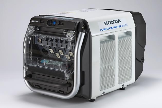 ホンダ Power Exporter 9000