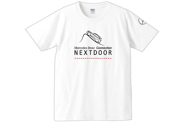 SUV EXPERIENCE 限定Tシャツ