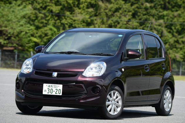 4月に登場の新型「パッソ」。トヨタ、ダイハツ別会社最後のモデルの完成度は果たして?