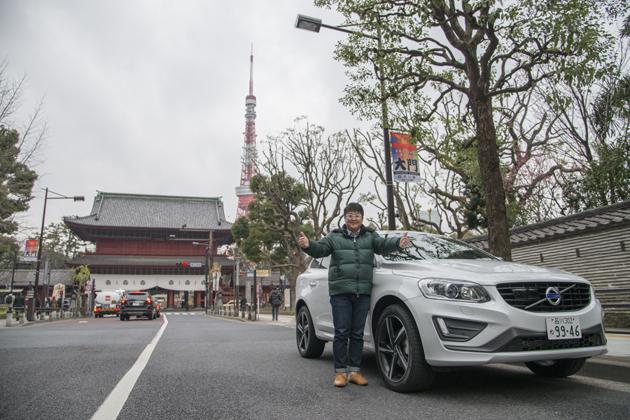 [東京~新潟日帰り往復500km!]ボルボ 新型「 XC60 T6 AWD」ツインチャージャーで行くロング試乗レポ