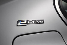 BMW 新型740e iPerformance