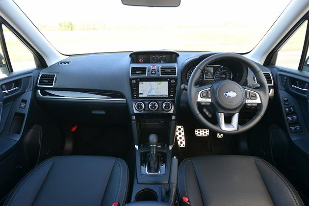 スバル 新型 フォレスター[D型]「2.0XT EyeSight(アイサイト)」(AWD)