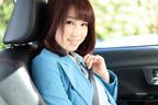 「犬童美乃梨」×「ダイハツ キャストスポーツ」【ドライブデート】