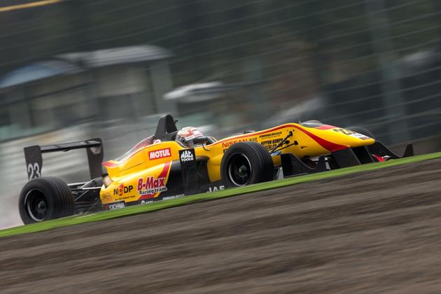 全日本F3選手権