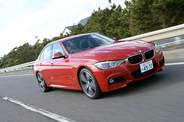 BMWの王道・本流「3シリーズ」がマイナーチェンジ/BMW 新型 3シリーズ セダン/ツーリング 試乗レポート