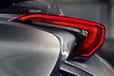 東京モーターショー2015でも出展された5ドアのC-HRコンセプトモデル