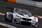 BMW Team Studieが新型マシン「M6 GT3」でスーパーGT2016に参戦
