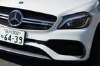 欧州激辛ハッチ対決!「メルセデスAMG A45 4MATIC」「アウディ RS3」試乗レポート/渡辺陽一郎