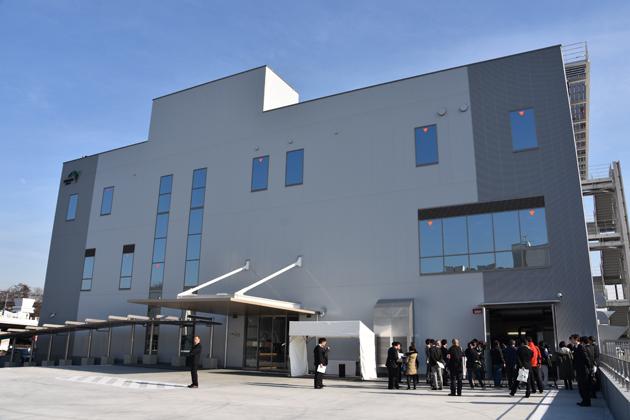 NEXCO東日本 関東支社の新道路管制センターが2016年2月25日にリニューアルオープンした