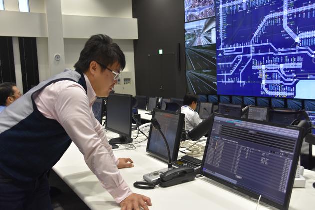より高度な情報の運用・管理が可能に!日本最大規模を誇る「NEXCO東日本 管制センター」がリニューアル